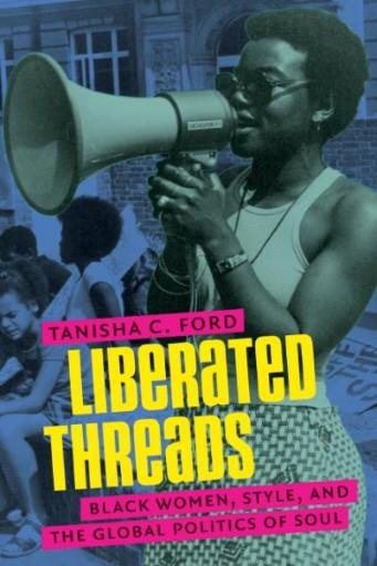 Liberated Threads : Black...